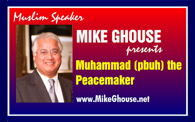 Muhammad the peacemaker