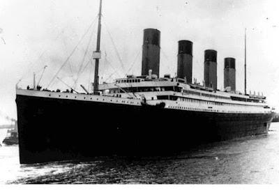 The Titanic - Interesting  Facts about the RMS Titanic ship - టైటానిక్ షిప్ గురించి ఆశక్తికరమైన నిజాలు ,అరుదైన ఫోటోలు..- టైటానిక్ షిప్ లో అసలు ఏం జరిగింది.