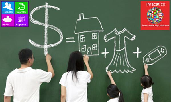 aile bütçesi