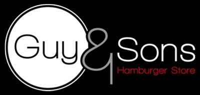 Logo Guy & Sons Agathe Diary