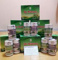 Obat Herbal MIOM KANKER PROSTAT,PAYUDARA DLLTanpa Efek samping Asli Denature