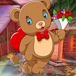G4K Cowardly Bear Escape