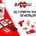 BATSU! The Punishment Card Game Giveaway!