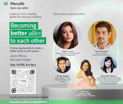 Manulife Webinar