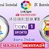 Prediksi Real Sociedad vs Barcelona — 14 Desember 2019