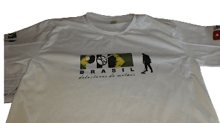 Camisa PI Brasil