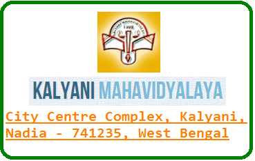 Kalyani Mahavidyalaya