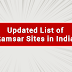 Updated List of Ramsar Sites in India
