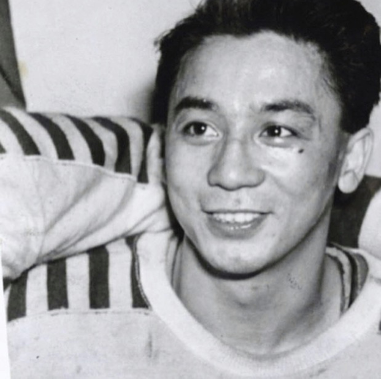 Larry Kwong Asian Menswear Levitate Style Spotlights Series