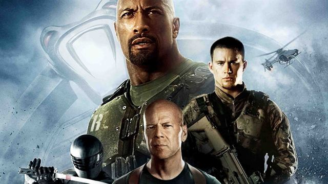 Finally a good G I Joe movie? This fan-favorite should judge it in the new spin-off