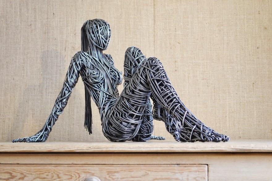 skulpture za domove
