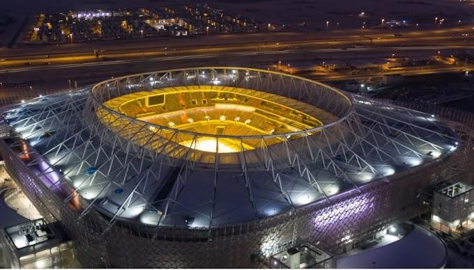 Al Rayyan Stadium to be inaugurated on Qatar National Day