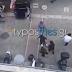Άγριο ξύλο μεταξύ Πακιστανών λαθρεμπόρων στο κέντρο της Θεσσαλονίκης [Βίντεο]