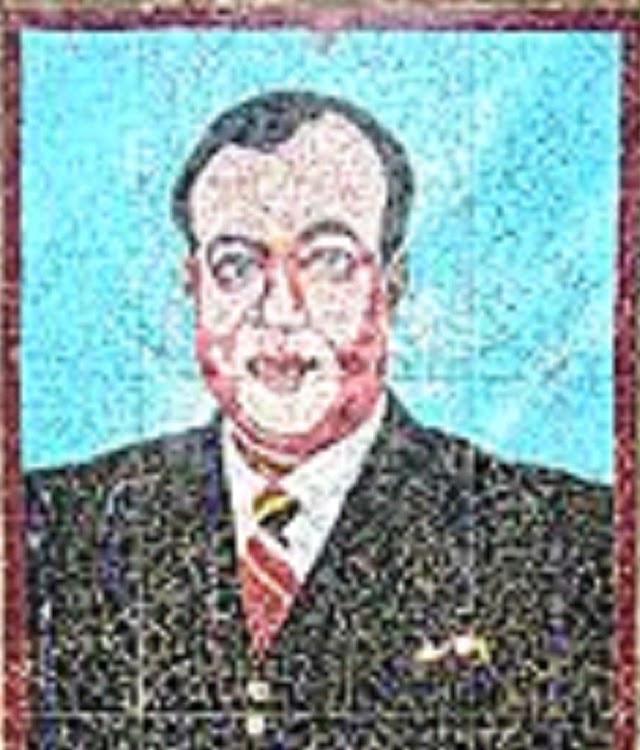 বগুড়ার সূর্যসন্তান : মোহাম্মাদ আলী চৌধুরী
