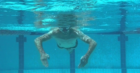 Swimming Drills For Triathlon