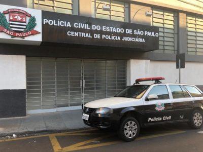DIG da Região  prende casal por assaltou a entregador de pizzas
