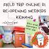 Field Trip Online di Re-Opening Medikids Kemang, Bikin Anak Semangat Sikat Gigi