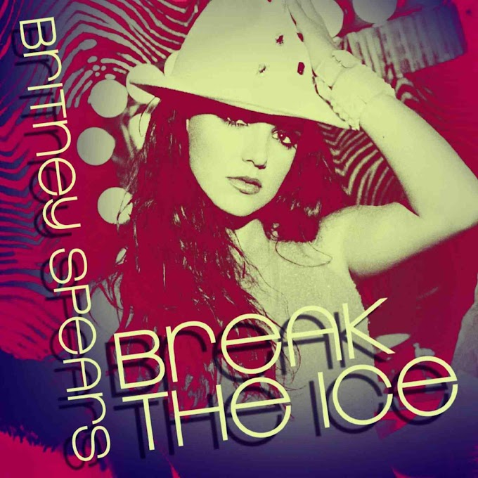 Britney Spears - Break The Ice (Eyal Dan Remix)