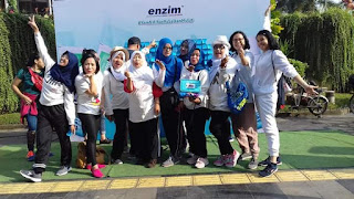 Campaign Enzim