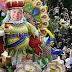 Φίρμα ο Μπίρμπας στο καρναβάλι της Πάτρας! Περήφανο το Αιγάλεω...