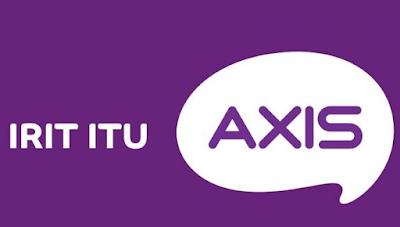 URL Bug Axis Hitz untuk Anonytun