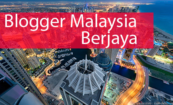 Kisah Kejayaan Blogger Malaysia