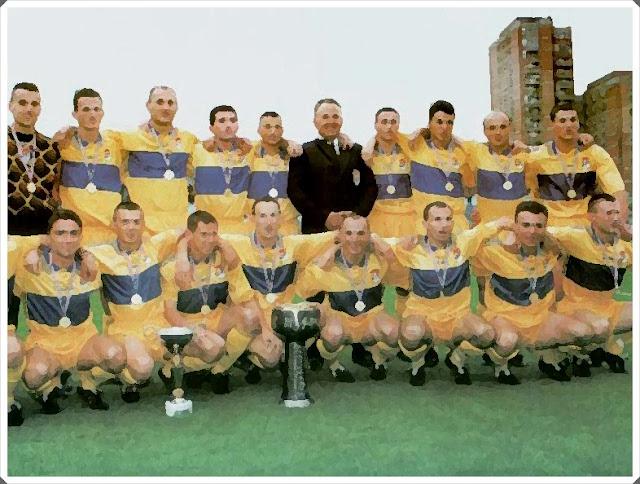 Obilic 1997-98