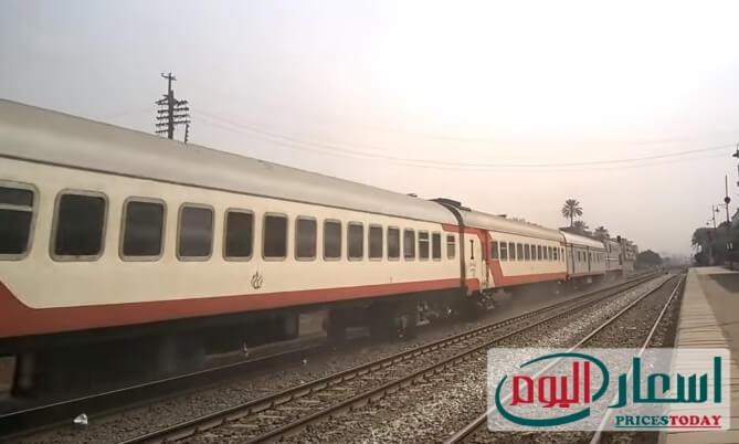 مواعيد قطارات الاقصر اسوان 2021 واسعار التذاكر