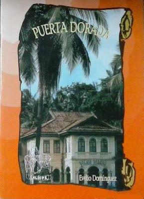 Puerta Dorada. Evelio Domínguez.