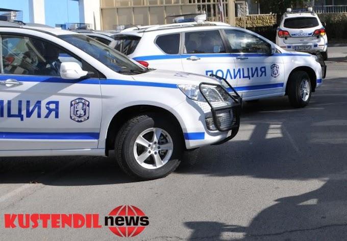 Шофьор на катафалка блъсна пешеходец в Дупница