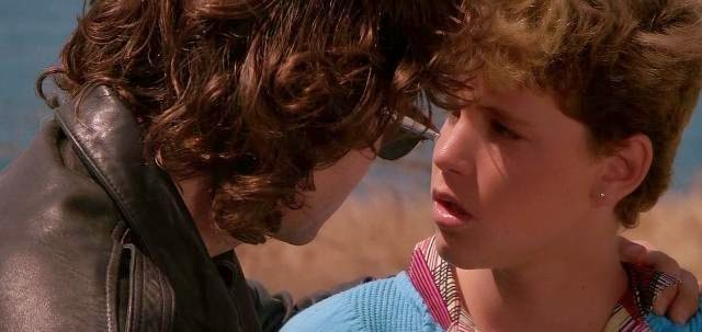 The lost boys, 5
