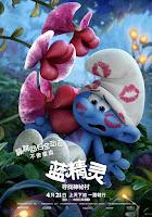 Smurfs: The Lost Village International Poster 9