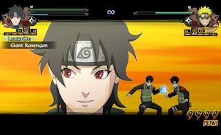 blockir iklan sebelum mendownload agar tidak terjadi error saat mendownloadnya Download Mod Texture Naruto [Mirai Sarutobi BTM] NSUNI For Emulator PPSSPP