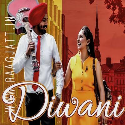 Diwani by Preet Rai lyrics