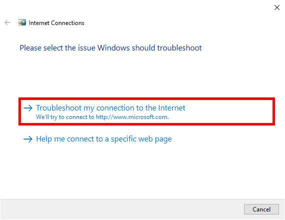 Cara Mengatasi Icon WiFi Hilang Pada Windows 10