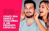 Concurso Mania de Amor West Plaza Dia dos Namorados