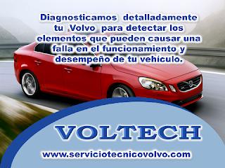 Servicio Tecnico Volvo - VOLTECH