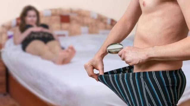 Cara Alami Menghilangkan Gatal Di Kemaluan Pria