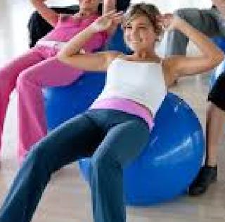 Sol, Saúde e Fitness: Malhando na Academia