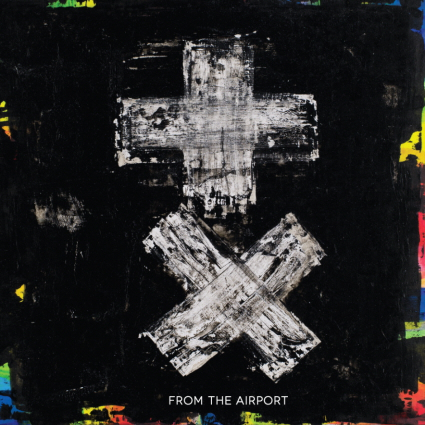 [EP] From The Airport – Chemical Love