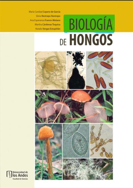 Biología de Hongos 1 Edición en pdf