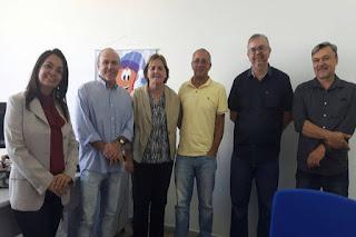 Diretores dos campi fora de sede discutem futuro político e administrativo da UFCG