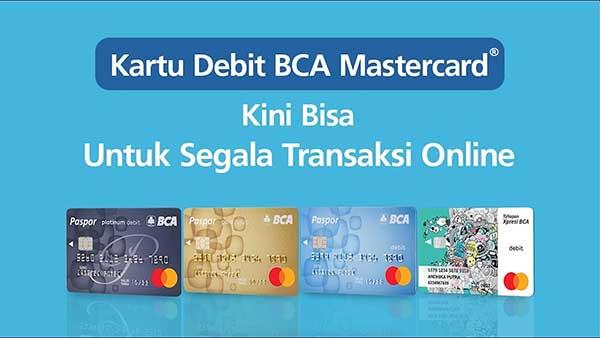 Penyebab Tidak Bisakan Menggunakan BCA Debit Online