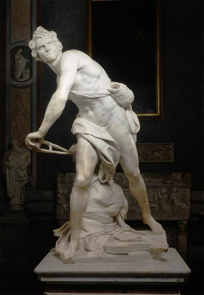david statue bernini - photo #11