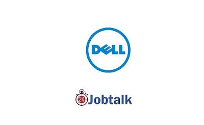 Dell Egypt Virtual Summer Internship