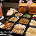 Canton2go Mini Buffet Delivery Help You Do A Simple And Easy Buffet Only