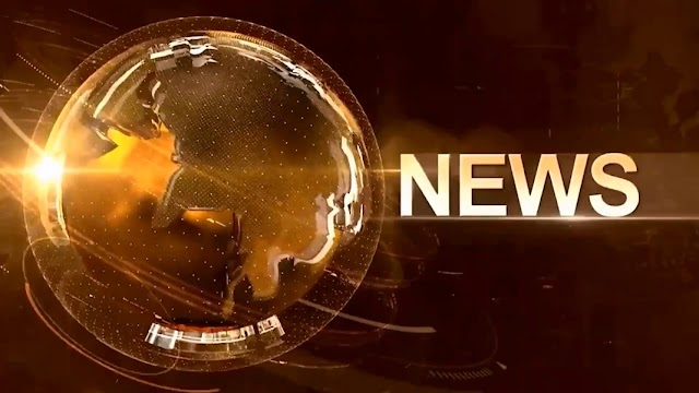 FREE News Intro Template - Best News Intro 2020 - News Intro for Youtube channel #6