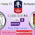 Prediksi Derby County vs Northampton Town — 5 Februari 2020
