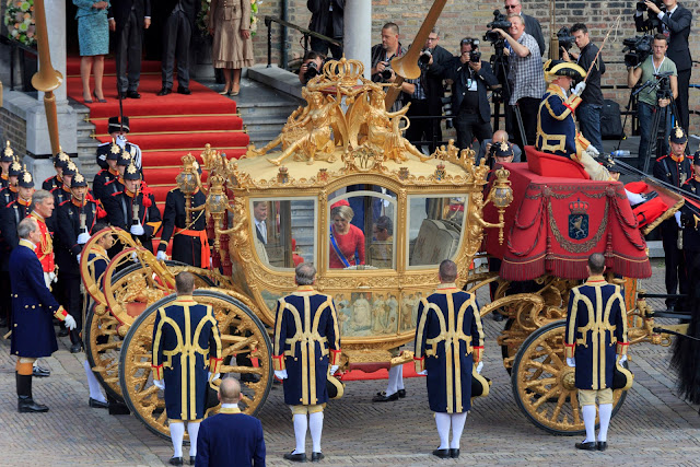 بسبب كورونا.. إلغاء الرحلة الملكية خلال يوم الأمراء في هولندا