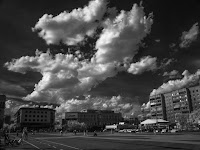 Удивительный мир инфракрасной фотографии